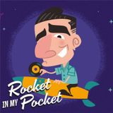 Rocket In My Pocket antenAZero