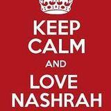 Nashrah Kashif