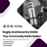 Rugby And Daventry RADio