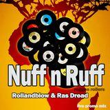 Nuff'N'Ruff DUBtape