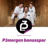 NRK – P3morgen bonusspor