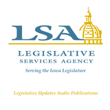 Iowa Legislature - Legislative