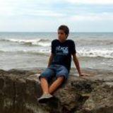 Lucas Mercado