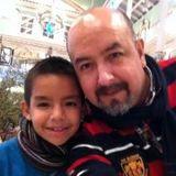 Isidro Robles