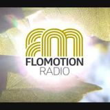 Nick Luscombe:FlomotionRadio