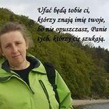 Alicja Katarzyna Koprowska