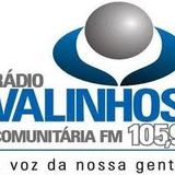 Rádio Valinhos FM 105,9