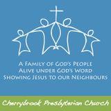 Cherrybrook Presbyterian morni
