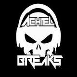 achiel breakbeat