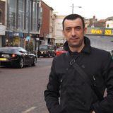 Zoran Bugarin