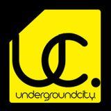 Underground City Podcast