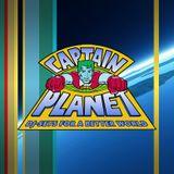 ¡Captain Planet!