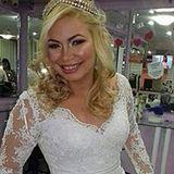 Grazi Vieira