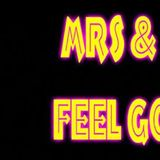 Mrs and Mr . Feel Good Present the Power Party Mix Dirty Party Mix 5