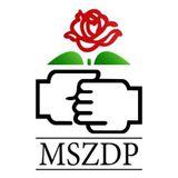 Szociáldemokrata Párt (MSZDP)
