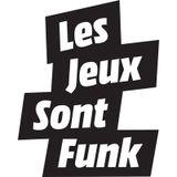 Les Jeux Sont Funk DJ
