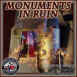 Monuments In Ruin