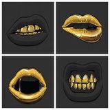 Gold Frontz