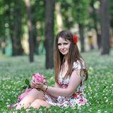 Viktoriya Pisotskaya