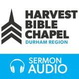 Harvest Bible Chapel Durham