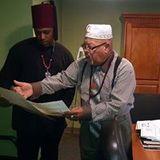 Sheik Rasullah Damu Ra-El