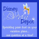 Disney Dream Depot Live Episode 49 - Running through Disney Radio with Be Our Guest Mike