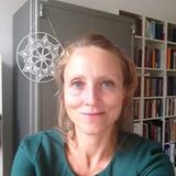 Sognepræst Marianne Myssen