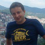 Chavdar Rashev