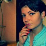 Olga Hudojnik