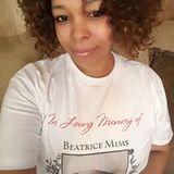 Tisha Renee Marshall