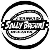TASKA SALLY BROWN DJ'S