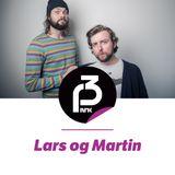 NRK – Lars og Martin