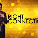 Right Connection with Dr. Glor