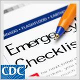 CDC Emergency Preparedness and