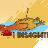 I Disagiati - I buoni, i cattivi e i disagiati propositi per l'anno nuovo 08/01/2013