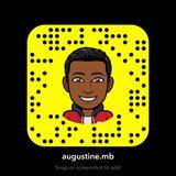 Augustine Mb.