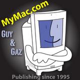 MyMac Podcast 470: Don't PANIC