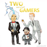 Two And A Half Gamers