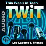 TWiT 674: Go Dung Beetles!