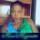 Smangaliso Mogomotsi