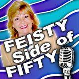 Peter Buffett on 'The Feisty Side of Fifty'