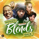 Dj Goldfingas Presents Bringing Blends Back