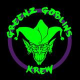 Greenz-Goblins Krew