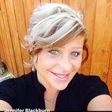 Jennifer Blackburn