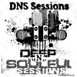 DNS Sessions LocalMix#7.(WinterMix). By CyberFunk (Professor Funk).