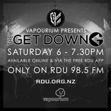 The Get Down on RDU 98.5FM
