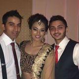 Anooj Patel