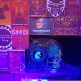 ACIDIC ELEMENTS [DEEP TECHNO] 2018 mixed by DJ DYSFUNKTION