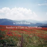 Wanderlust on Reprezent 107.3 - Episode 18 // Anna Prokova Takeover