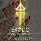 Éxodo (Programa 27) - Dub & Dread (17/Oct/2013)